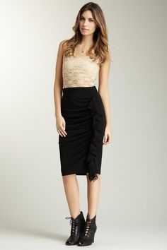 love this skirt...so great