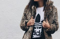 Elif of The Fashion Medley in the Nasty Gal Cat Skills Coat || Get the coat: http://www.nastygal.com/clothes-outerwear-faux-fur/nasty-gal-cat-skills-coat?utm_source=pinterest&utm_medium=smm&utm_term=ngdib&utm_content=nasty_gals_do_it_better&utm_campaign=pinterest_nastygal