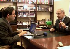 Watch: Jerusalem Post political correspondent Gil Hoffman sits down with the PM for a one-on-one interview.
