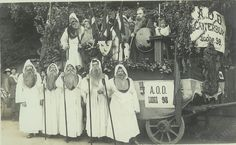 The first significant fraternal order of druids to be founded was the Ancient Order of Druids (AOD) formed in London in 1781.
