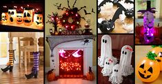Halloween is a chance for kids and adults alike to enjoy seasonal, spooky fun. Check out the best indoor decoration ideas for 2018 here.