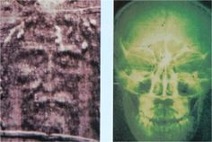 Image Qualities of The Shroud of Turin