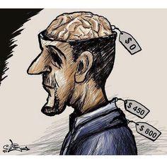Conhece alguém assim que tem tudo menos cérebro...?#facebook Vá Mais Longe