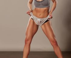 In women, excess fat tends to accumulate on the thighs first. It is possible to regain the slim, toned thighs you can love with a threefold approach of exercises focused on the thighs, plenty of cardio, and a healthy diet. While some of the exercises require gym equipment, many of them can be done in …