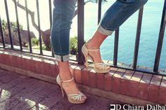 #CHIARADALBA #Luxury #Jeans #TendenzeModa #Holiday #Mare #Beach #FashionSummer #Fresh #MadeinItaly #Shooting #Capri #Campaign by #ElastikoLab
