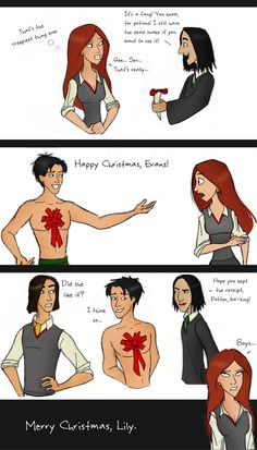 Happy+Christmas,+Evans+by+julvett.deviantart.com+on+@deviantART
