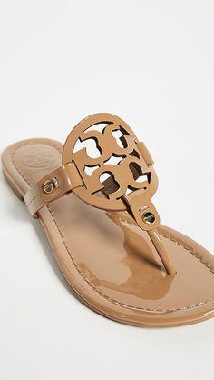 d17e96ea649ed8 81. Tory Burch sandal Pictured  Sand Tory Burch Miller Sandal ...