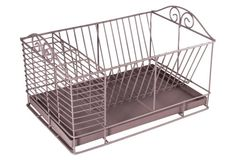 French Wire Dish Drainer
