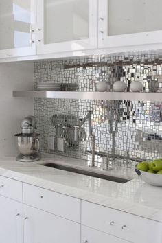 A kitchen backsplash can be useful in protecting your kitchen walls against water. Check out the best backsplash ideas for 2016.
