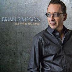 El teclista Brian Simpson edita en 2013 su disco Just what you need
