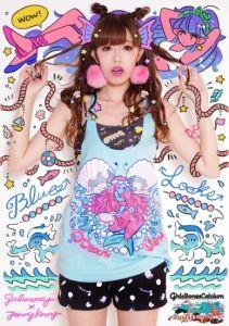 ジェニー・カオリ × galaxxxy - galaxxxy│ギャラクシー公式通販│galaxxxy official online shop