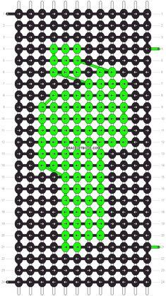 Alpha friendship bracelet pattern variation added by sheistrash. billie eilish blohsh logo black-and-white. Diy Bracelets With String, String Bracelet Patterns, Diy Bracelets Patterns, Thread Bracelets, Diy Bracelets Easy, Embroidery Bracelets, Bracelet Crafts, Macrame Bracelet Tutorial, Diy Friendship Bracelets Patterns