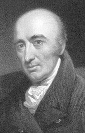 William Hyde Wollaston FRS (August 6, 1766 – December 22, 1828) was an English chemist and physicist who is famous for discovering two chemical elements, palladium, and rhodium, and for developing a way to process platinum ore