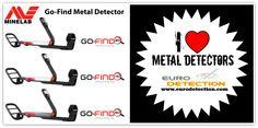 ¡¡Minelab Go-Find Series disponibles en http://www.eurodetection.com/fabricantes/14-detectores-de-metales-minelab !! #Eurodetection #Minelab #GoFindSeries #MinelabGoFind20 #MinelabGoFind40 #MinelabGoFind60 #MetalDetecting #DetectorMetal #DetectoresdeMetales #Hobby