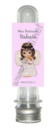 Artes para o batizado da Rafaela  :: flavoli.net - Papelaria Personalizada :: Contato: (21) 98-836-0113  vendas@flavoli.net