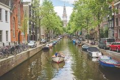 Paseíto en Amsterdam - F2studio fotografos bodas Asturias
