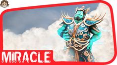 Dota 2 - MIRACLE Storm spirit - How to play Storm spirit vol 1 - Ranked ...