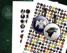 Image result for game of thrones printables