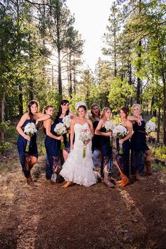 mormon lake wedding photographers - studio 616 photography-316
