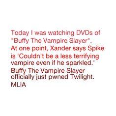 Buffy Pwns Twilight MLIA clipped by WutsTheRushLove no need... - Polyvore