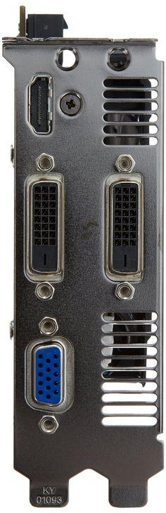 Amazon.com: ASUS GeForce GTX 750Ti GDDR5 2GB Graphics Card GTX750TI-OC-2GD5: Computers & Accessories