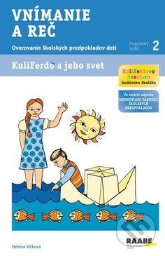Kniha: Kuliferdo a jeho svet - Vnímanie a reč (Helena Vlčková). Nakupujte knihy online vo vašom obľúbenom kníhkupectve Martinus! Peanuts Comics