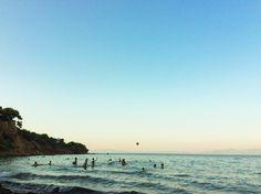 καλοκαίρι κ παραλία2