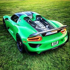 Jeff Zwart @ zwartspeed @zwart Green on green, f...Instagram photo | Websta (Webstagram)