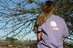 Spreading those joyful expressions across East Texas with soft and comfortable clothing.