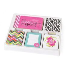 Becky Higgins Project Life Core Kit - Heidi Swapp Favorite Things Edition 98180