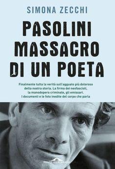 Todi. Presentazione di un libro-inchiesta sulla morte di Pasolini