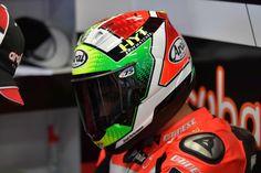 SBK: Davide Giugliano quer regressar em Jerez