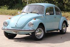 #VW Käfer 1303