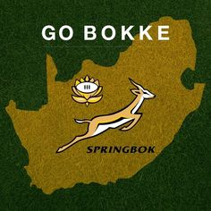 Springbok Rugby Players, South Africa Rugby, South African Flag, Rugby Wallpaper, Go Bokke, English Language Learning, My Land, New Beginnings, South Africa