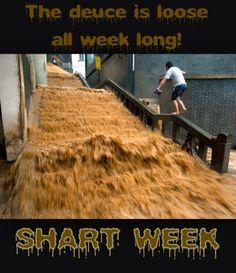 Shart week memes