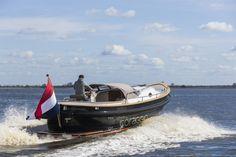 Makma introduceert de nieuwe Makma Caribbean 31 MK3 Yacht Design, Small Boats, Caribbean, Sailing, Water, Ships, Amazing, Style, Boats