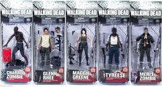 Walking Dead TV Fan Must Have Collectible !