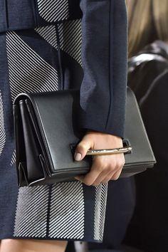 230 details photos of Boss Women at New York Fashion Week Spring 2015.