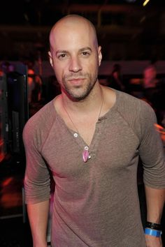 Chris Daughtry.....I voted for him until my fingers almost fell off :)....still think he's sexy to this day!