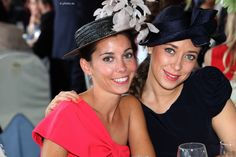 beautys by hats