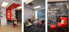Expensify's SF Office | design Blitz San Francisco