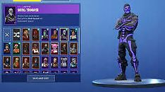 Very Rare Fortnite Account Renegade Raider And Ghoul Trooper More Skins) Pokemon Go, Ghoul Trooper, Epic Fortnite, Red Knight, Epic Games Fortnite, Pc Ps4, The Marauders, Video Game Console, Funny Moments