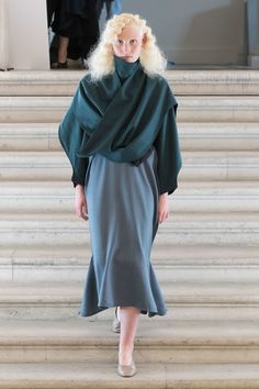 And Re Walker Spring 2018 Ready-to-Wear  Fashion Show Collection