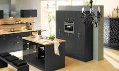 Smooth, innovative, elegant and trendy are some of specifications that distinguished the German kitchen design. Before you begin your venture, keep in mind that the most stylish ideas to get the German look for your kitchen can be possible by using brown...