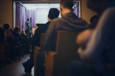 Wroclaw24/7 Blog: Proroczy jak Jezus | konferencja z Jeffem Eggersem