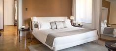 Palazzo Bedroom - Luxury Accommodation in Venice - Aman