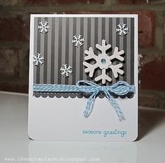 A Project by Melinda Spinks from our Cardmaking Gallery originally submitted 11/24/11 at 06:18 AM