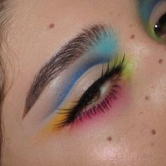 Love these helpful eye makeup Image# 0634 #eyemakeup