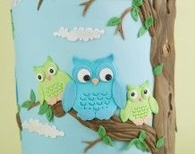 Patchwork Cutters have been inspiring cake decorators for over 20 years. Owl Wedding, Wedding Cakes, Cake Decorating, Inspiration, Art, Scrappy Quilts, Biblical Inspiration, Art Background, Wedding Pie Table