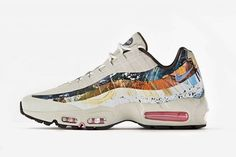 c939138f49ef33 cool Sneakers Nike   Dave White x Nike Air Max 95 DW x Size  in Special  Boxes - EU Kicks  Sneaker…